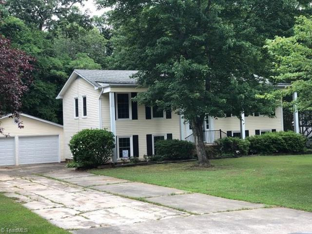 4540 Kay Lynn Drive, Trinity, NC 27370 (MLS #878239) :: Kristi Idol with RE/MAX Preferred Properties