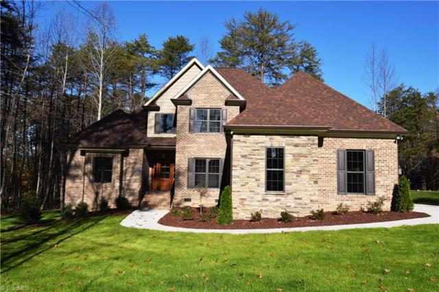 7411 Felloes Court, Oak Ridge, NC 27310 (MLS #878625) :: Lewis & Clark, Realtors®