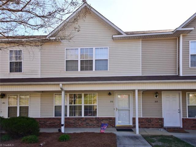 228 Lola Lane #212, Pilot Mountain, NC 27041 (MLS #879548) :: Banner Real Estate