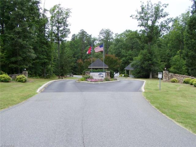379 Rima Landing, Denton, NC 27239 (MLS #879953) :: Banner Real Estate