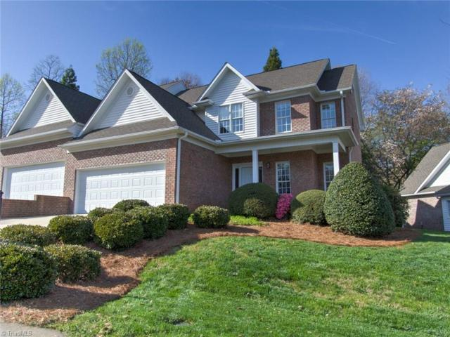 21 Indigo Lake Terrace, Greensboro, NC 27455 (MLS #879987) :: Banner Real Estate