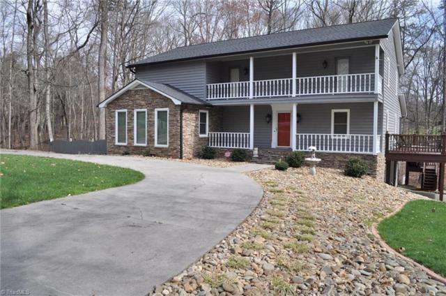 126 Shoshone Road, Lexington, NC 27295 (MLS #880178) :: Kristi Idol with RE/MAX Preferred Properties