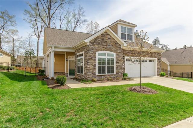1312 Brookview Drive, Gibsonville, NC 27249 (MLS #880418) :: Kristi Idol with RE/MAX Preferred Properties