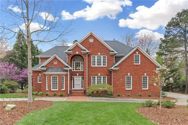2 Elm Ridge Lane, Greensboro, NC 27408 (MLS #881014) :: Lewis & Clark, Realtors®