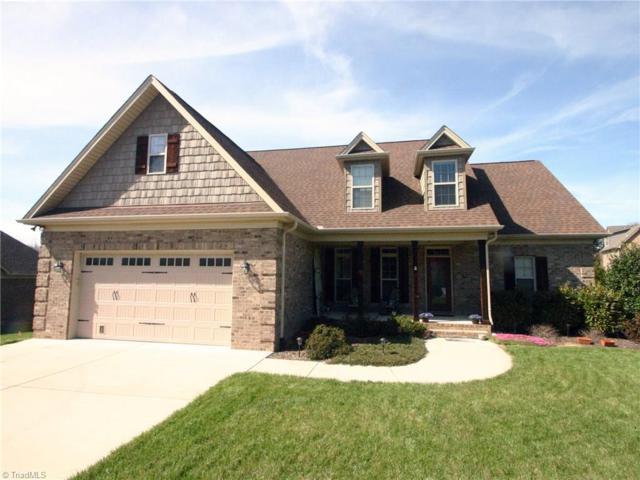 164 Joplin Drive, Winston Salem, NC 27107 (MLS #881019) :: Lewis & Clark, Realtors®