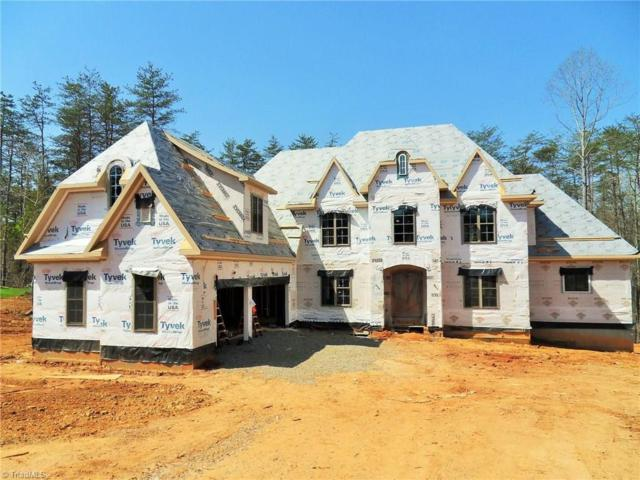 920 Limberlost Lane, Lewisville, NC 27023 (MLS #881087) :: Banner Real Estate
