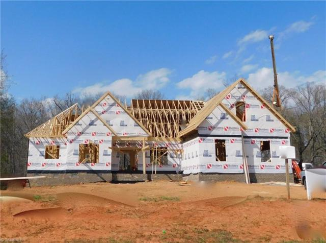 2689 Brooke Meadows Drive, Browns Summit, NC 27214 (MLS #881635) :: Lewis & Clark, Realtors®