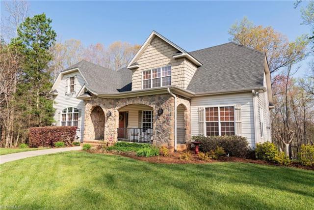 410 Covington Drive, Advance, NC 27006 (MLS #881804) :: Banner Real Estate