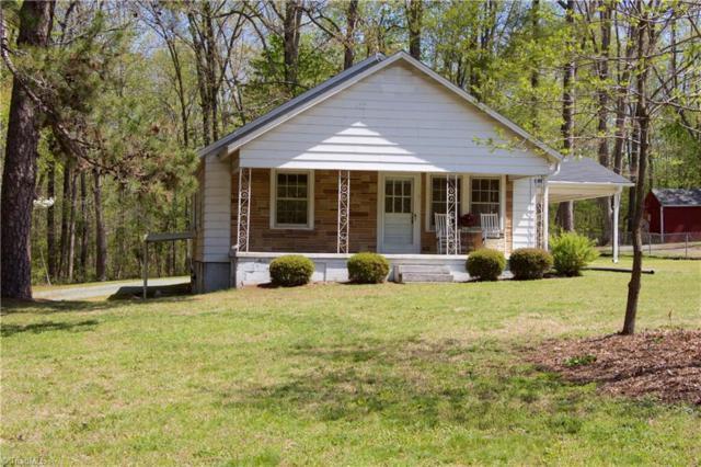 2607 Mount Hope Church Road, Whitsett, NC 27377 (MLS #881853) :: Lewis & Clark, Realtors®