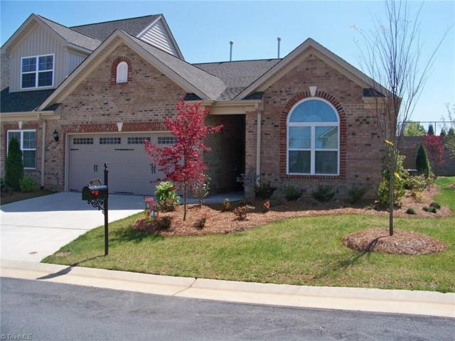 5254 York Place Court, Walkertown, NC 27051 (MLS #882054) :: Banner Real Estate
