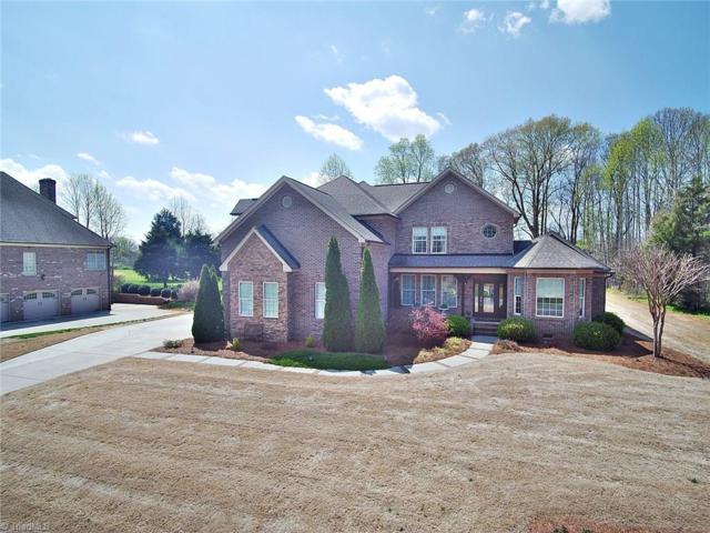 106 Sawgrass Drive, Advance, NC 27006 (MLS #882081) :: Banner Real Estate