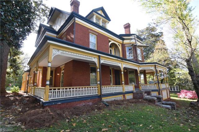 1820 S Main Street, Winston Salem, NC 27127 (MLS #882322) :: Banner Real Estate