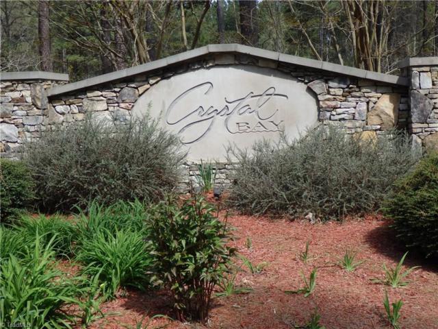 605 Crystal Bay Drive, Denton, NC 27239 (MLS #882364) :: Lewis & Clark, Realtors®