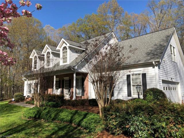 4915 Gold Crest Drive, Oak Ridge, NC 27310 (MLS #882651) :: Kristi Idol with RE/MAX Preferred Properties