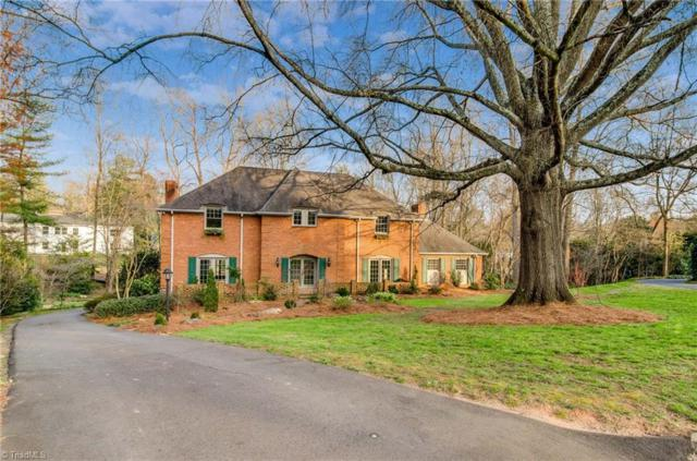 2786 Acorn Court, Winston Salem, NC 27106 (MLS #882688) :: Banner Real Estate