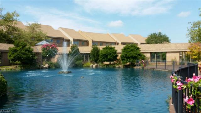3129 Bermuda Village Drive, Bermuda Run, NC 27006 (MLS #882721) :: Lewis & Clark, Realtors®
