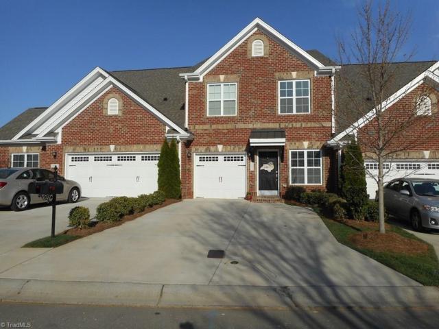 103 Queensbury Drive, Winston Salem, NC 27127 (MLS #883028) :: Banner Real Estate