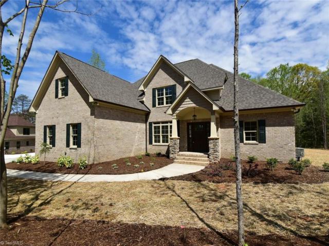 7412 Felloes Court, Oak Ridge, NC 27310 (MLS #883221) :: Lewis & Clark, Realtors®