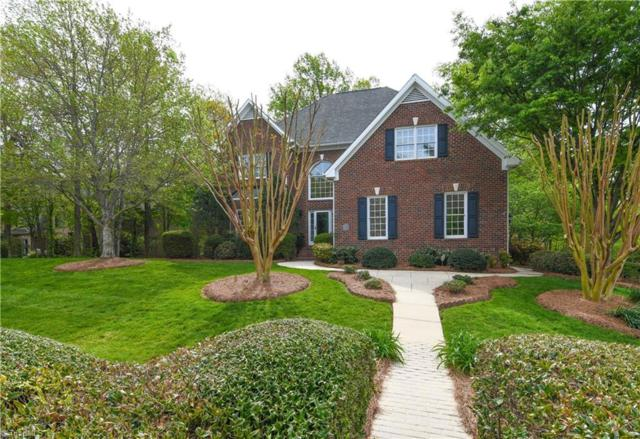 2 Genoa Court, Greensboro, NC 27455 (MLS #883223) :: Banner Real Estate
