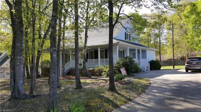 3735 Lynn Oaks Drive, Trinity, NC 27370 (MLS #883243) :: Banner Real Estate