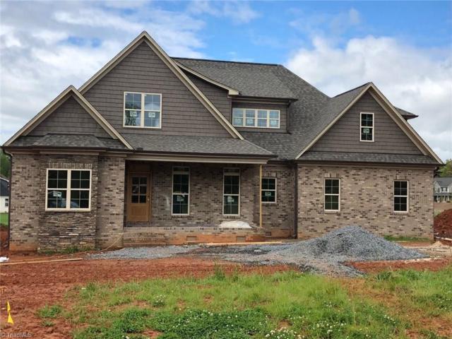 3202 Pasture View Drive, Summerfield, NC 27358 (MLS #883298) :: Lewis & Clark, Realtors®