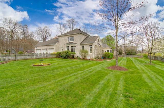 601 Dorado Circle, High Point, NC 27265 (MLS #883351) :: Banner Real Estate