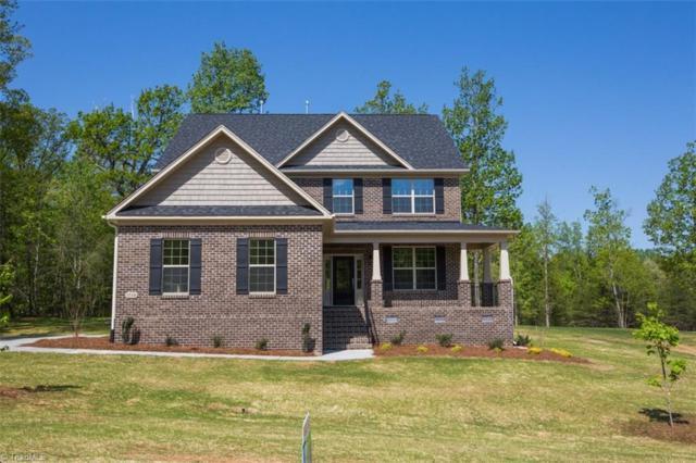 5518 Rambling Road, Greensboro, NC 27409 (MLS #883446) :: Kristi Idol with RE/MAX Preferred Properties