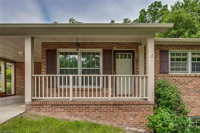 1108 Robin Hood Road, High Point, NC 27262 (MLS #885107) :: Kristi Idol with RE/MAX Preferred Properties