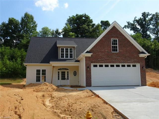 6970 Orchard Path Drive, Clemmons, NC 27012 (MLS #885214) :: Banner Real Estate