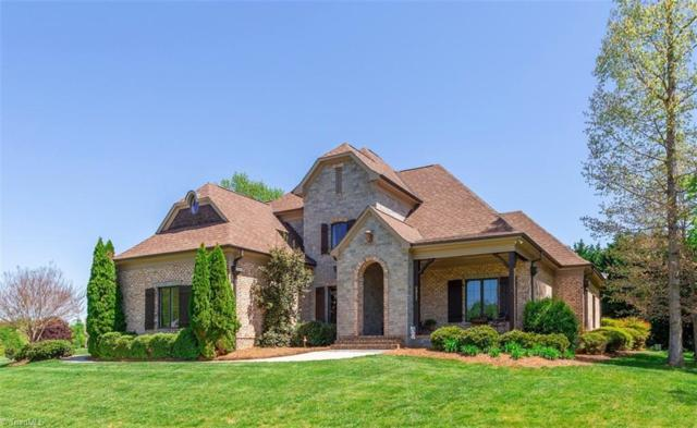 6317 Katherine Louise Drive, Summerfield, NC 27358 (MLS #885328) :: Kristi Idol with RE/MAX Preferred Properties