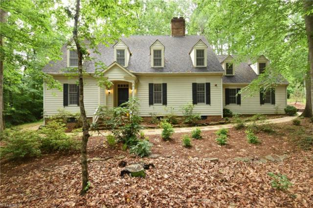 261 Holly Lane, Mocksville, NC 27028 (MLS #887377) :: Lewis & Clark, Realtors®