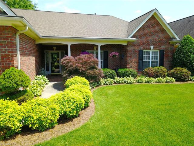 1025 Prestwick Court, Clemmons, NC 27012 (MLS #887473) :: Banner Real Estate