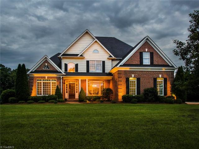 1482 Bethan Drive, Summerfield, NC 27358 (MLS #887502) :: Lewis & Clark, Realtors®