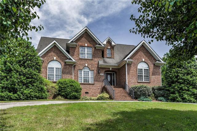 1865 Curraghmore Road, Clemmons, NC 27012 (MLS #887623) :: Banner Real Estate