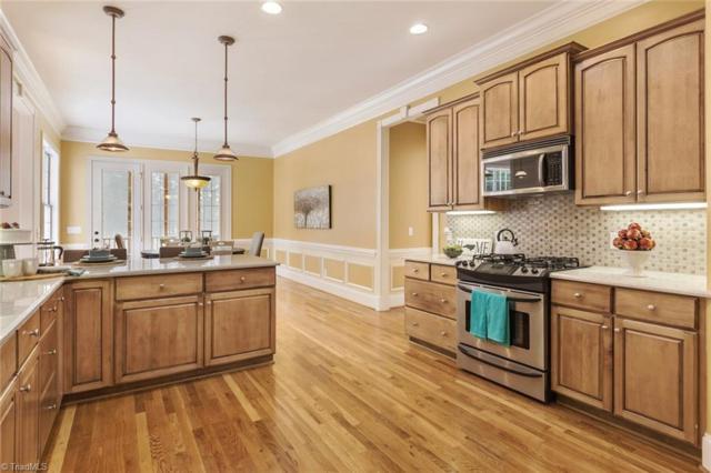 7564 Haw Meadows Drive, Kernersville, NC 27284 (MLS #887632) :: Kristi Idol with RE/MAX Preferred Properties