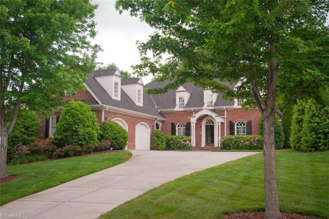 16 Hadley Park Court, Greensboro, NC 27407 (MLS #887638) :: Lewis & Clark, Realtors®