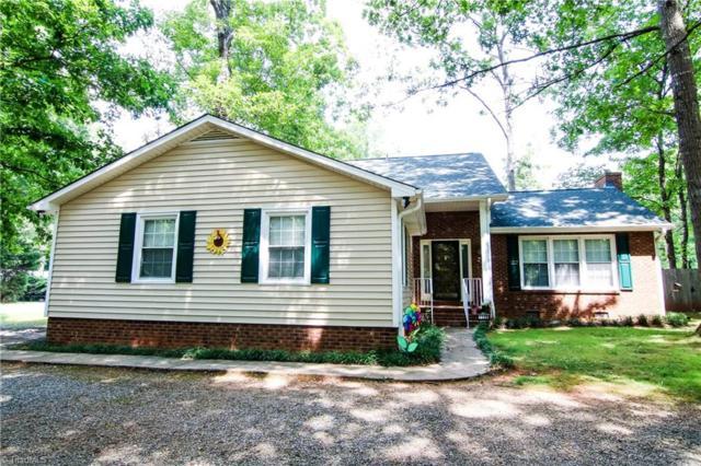 1115 Bantam Road, Pleasant Garden, NC 27313 (MLS #887727) :: Lewis & Clark, Realtors®
