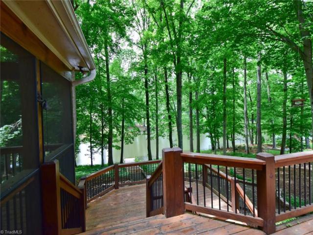 4236 Gardenspring Drive, Clemmons, NC 27012 (MLS #887751) :: Banner Real Estate