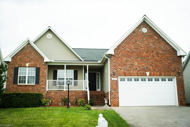 6691 Knob Hill Court, Clemmons, NC 27012 (MLS #887943) :: Banner Real Estate