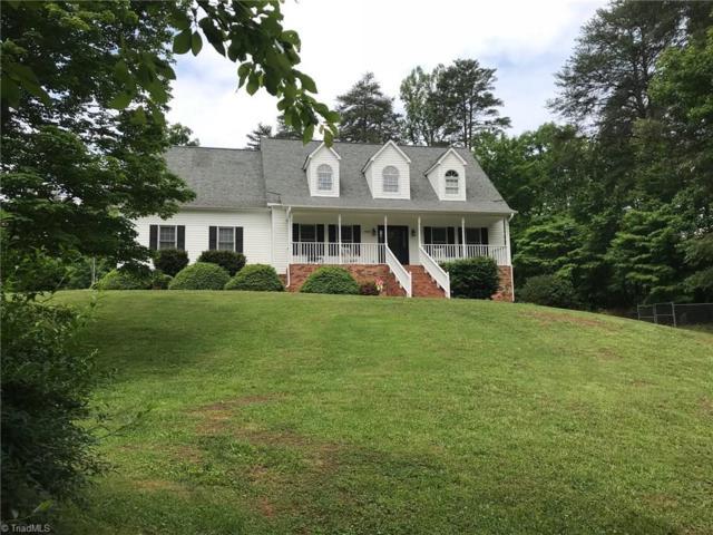 7600 Belews Creek Road, Belews Creek, NC 27009 (MLS #887997) :: Kristi Idol with RE/MAX Preferred Properties
