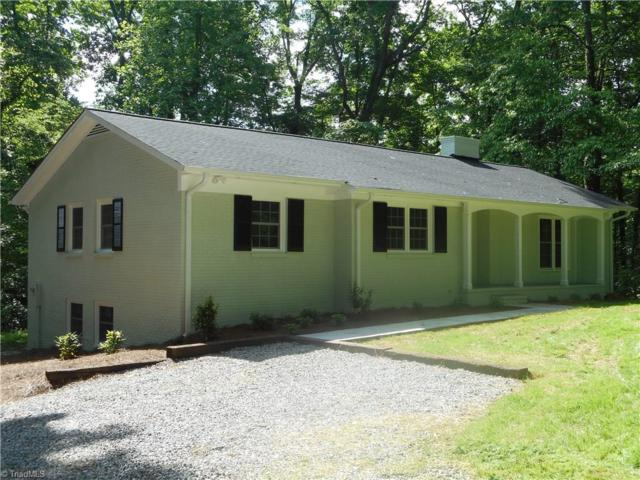 835 Metairie Lane, Winston Salem, NC 27104 (MLS #888037) :: Banner Real Estate
