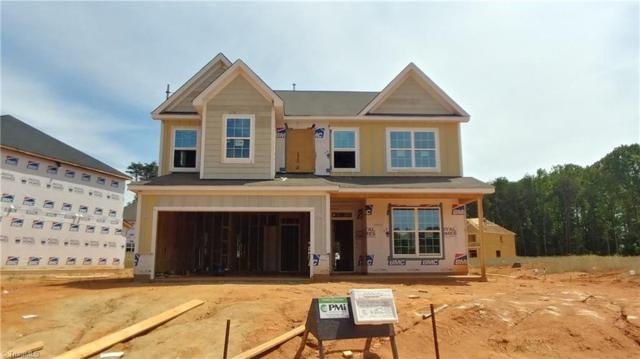 5450 Noble View Drive #36, Colfax, NC 27235 (MLS #889661) :: Lewis & Clark, Realtors®