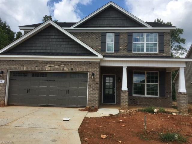 682 Olsen Drive, Elon, NC 27244 (MLS #890761) :: Kristi Idol with RE/MAX Preferred Properties