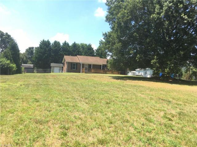 1604 Mellon Drive, Kernersville, NC 27284 (MLS #891208) :: Banner Real Estate