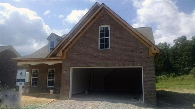 300 Cambridge Links Court, Winston Salem, NC 27107 (MLS #891668) :: Kristi Idol with RE/MAX Preferred Properties