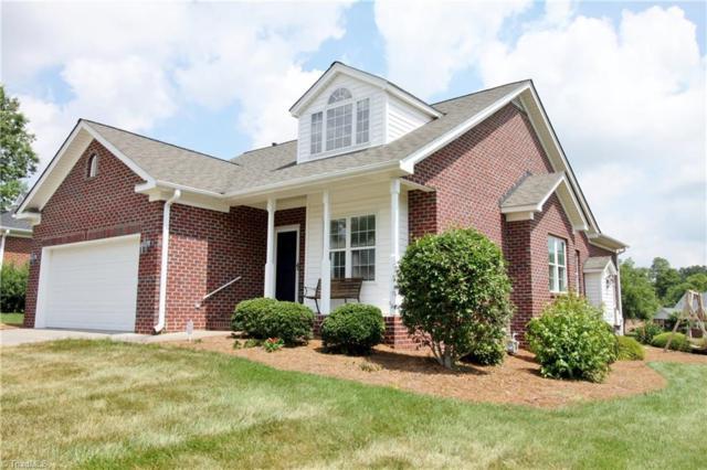 1329 Whitworth Court, Kernersville, NC 27284 (MLS #891787) :: Lewis & Clark, Realtors®
