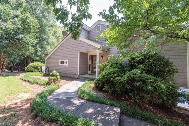 176 Golfview Drive, Advance, NC 27006 (MLS #892105) :: Banner Real Estate
