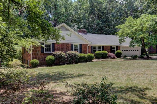 1101 Cypress Drive, Reidsville, NC 27320 (MLS #892121) :: Kristi Idol with RE/MAX Preferred Properties