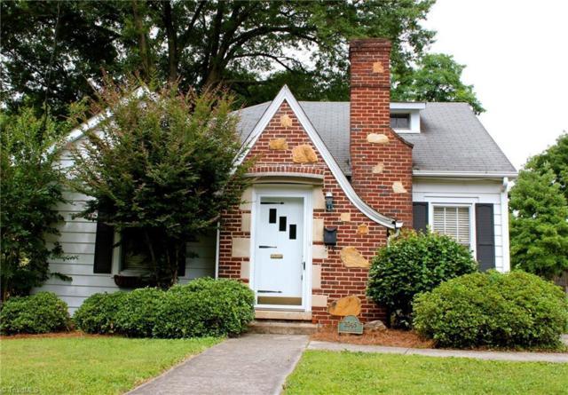 2045 Craig Street, Winston Salem, NC 27103 (MLS #892153) :: Banner Real Estate
