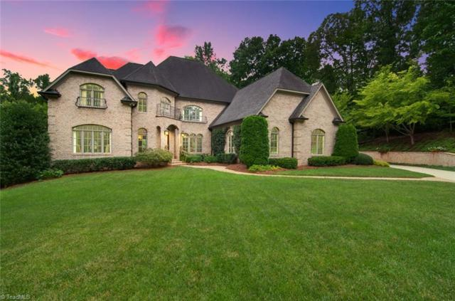 9 Claridge Court, Greensboro, NC 27407 (MLS #892196) :: Kristi Idol with RE/MAX Preferred Properties